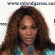 SERENA WILLIAMS, 16 SLAM E NON SENTIRLI