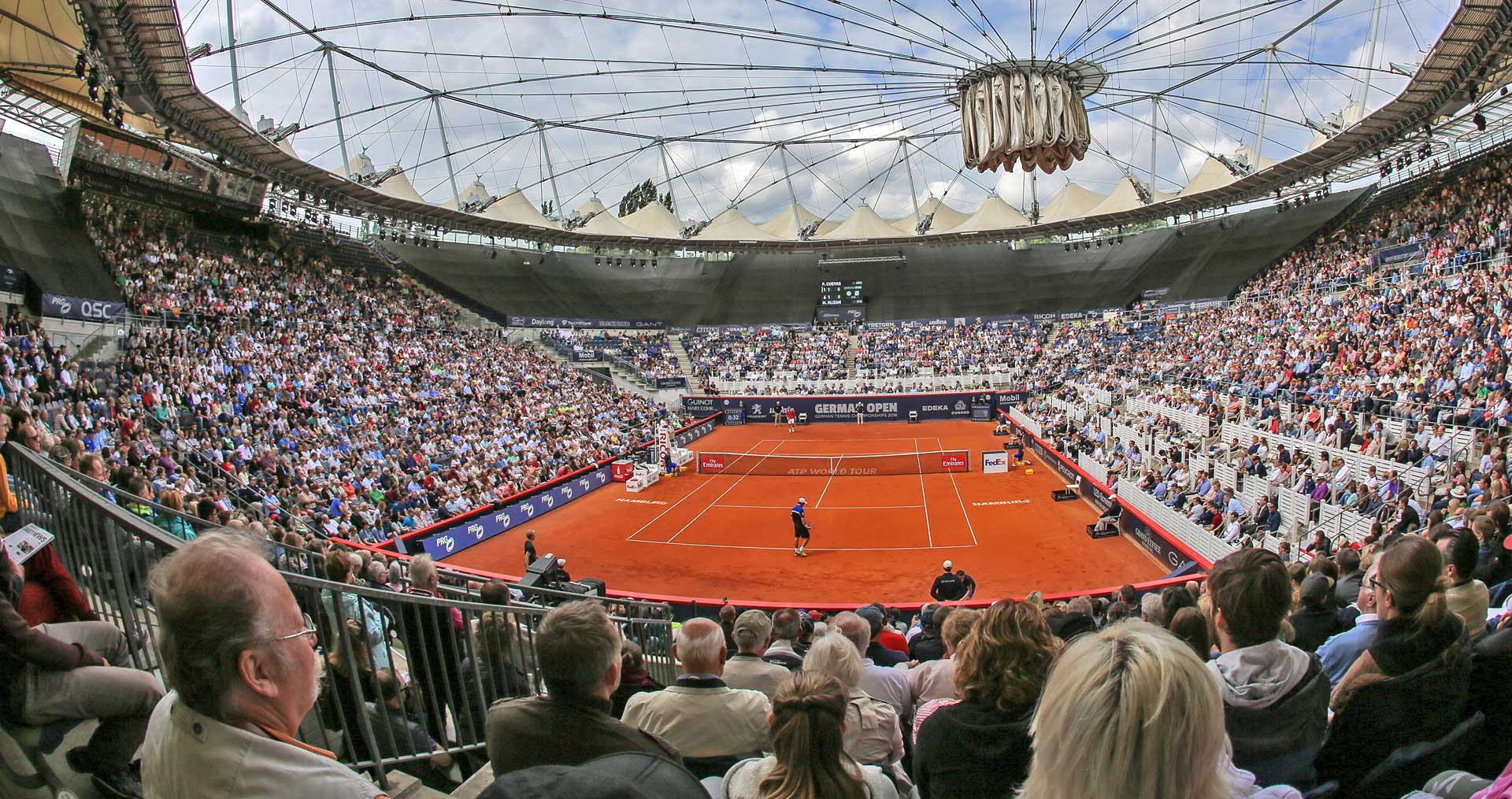 tennis hamburg